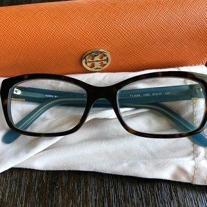 Tory Burch Glasses